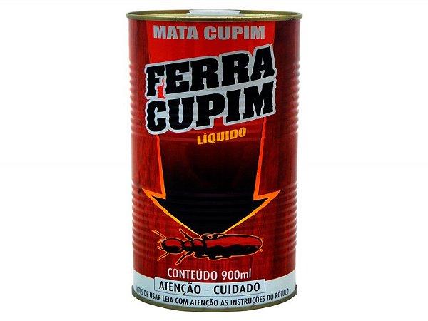 FERRA CUPIM LIQ 900ML