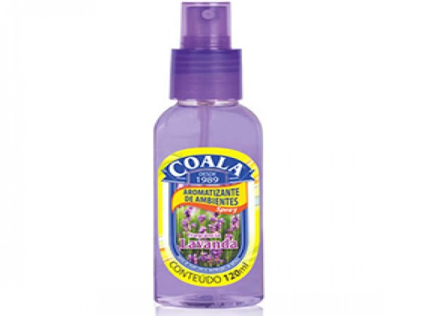 AROM SPRAY COALA LAVANDA 120ML