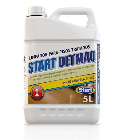 DET MAQ START 5L