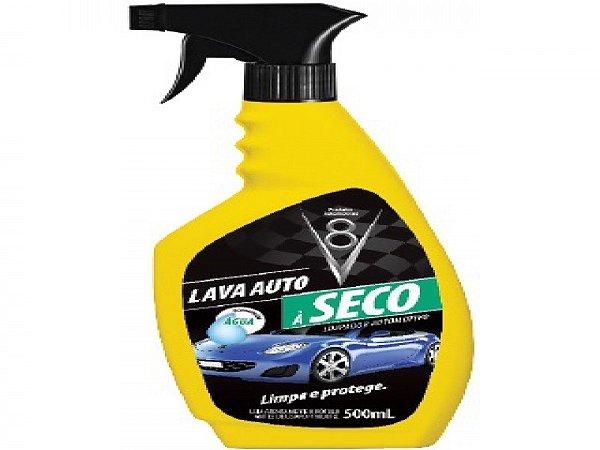 LAVA AUTO A SECO V8 500ML