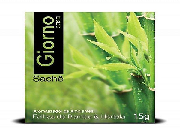 SACHE GIORNO BAMBU 15GR