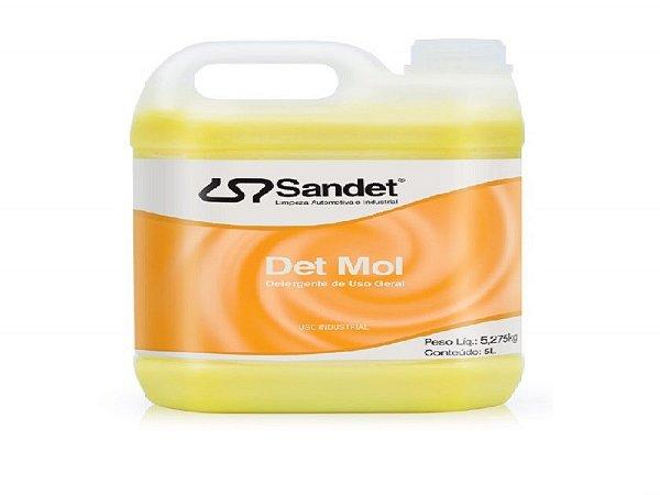 DET MOL SANDET 5L
