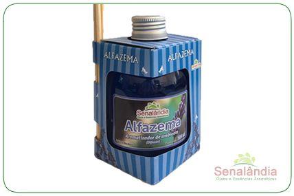 DIFUSOR DE AROMAS SENALANDIA ALFAZEMA 280ML
