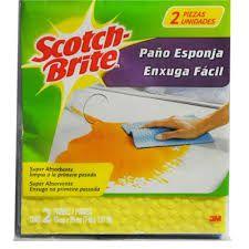 PANO ENXUGA FACIL SCOTCH BRITE [2UN]