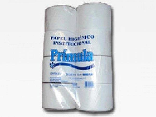 PAPEL HIGIENICO ROLAO PRIMULA BCO 8X300M