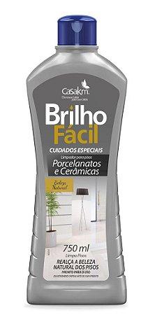LIMP BRILHO FACIL PORCELANATO 750ML