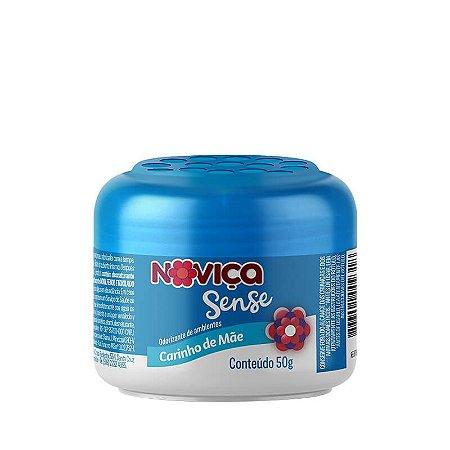 NOVICA SENSE GEL CARINHO DE MAE 50G