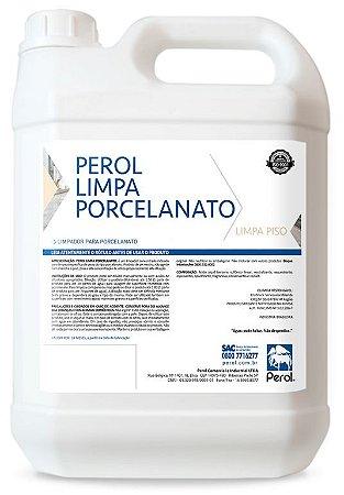 LIMPA PORCELANATO PEROL 5L