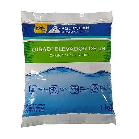 ELEVADOR DE PH [BARRILHA] OIRAD 1KG