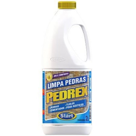 LIMPA PEDRAS PEDREX START 2L