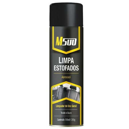 LIMPA ESTOFADOS M500 300ML