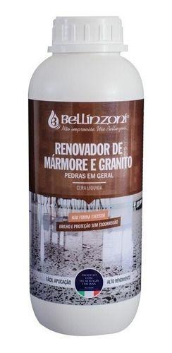 RENOVADOR DE MARMORE BELLINZONI 1L