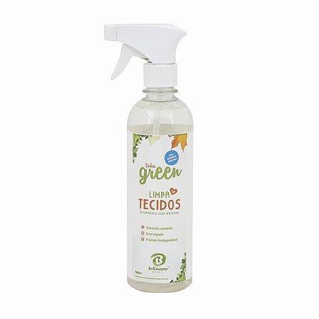LIMPA TECIDOS SPRAY GREEN BELLINZONI 500ML