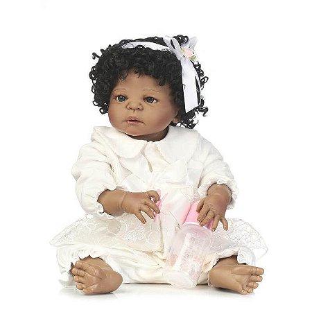 Bebê Reborn Sandy