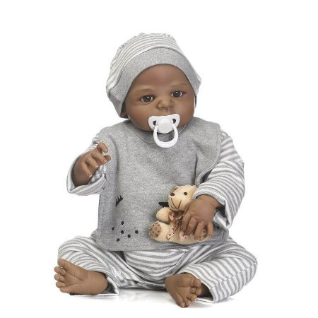 Bebê Reborn Bob