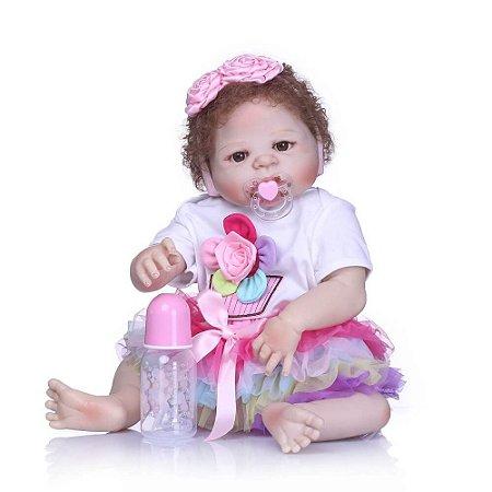 Bebê Reborn Stella