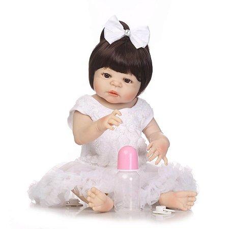 Bebê Reborn Duda