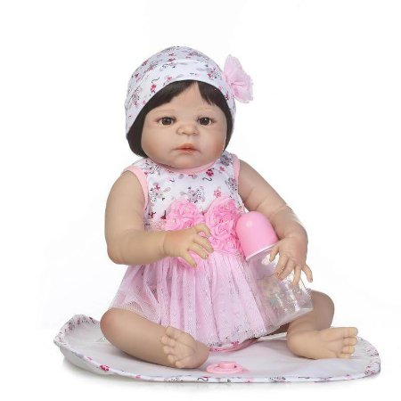 Bebê Reborn Madeline
