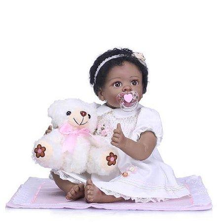Bebê Reborn Manuela