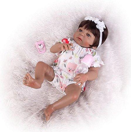 Bebê Reborn Esther