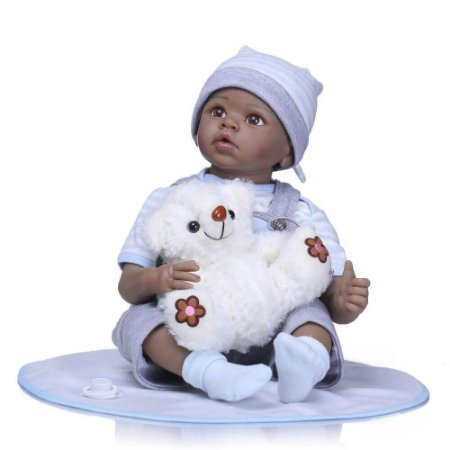 Bebê Reborn Pietro