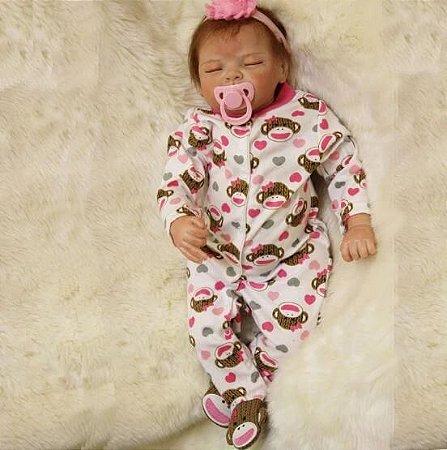 Bebê Reborn Luisa
