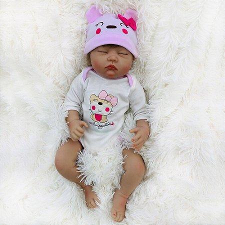 Bebê Reborn Maísa