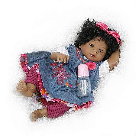 Bebê Reborn Iris