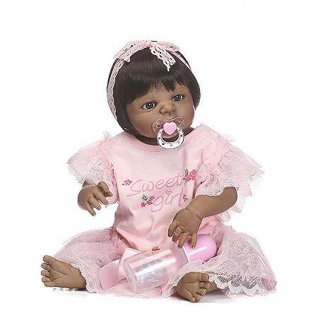 Bebê Reborn Heloisa