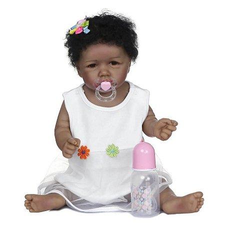 Bebê Reborn Melina