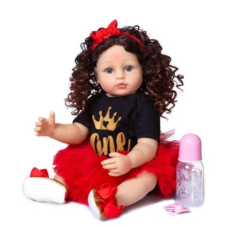 Bebê Reborn Eliana