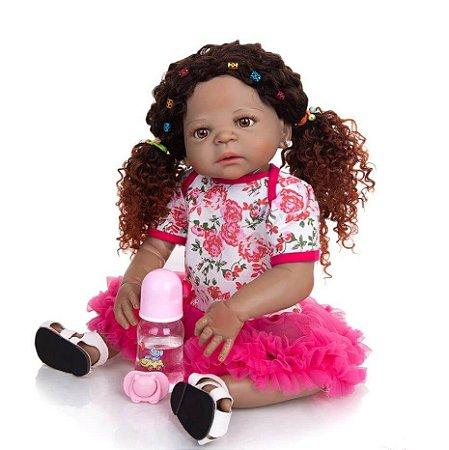 Bebê Reborn Cora
