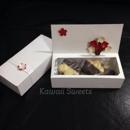 Biscoito decorado com Chocolate no Tatuapé  50fa05f844e