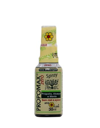 propomax zero spray