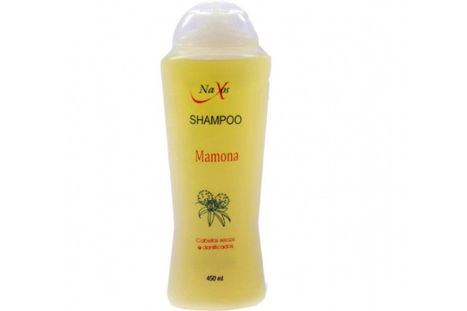 shampoo mamonas naxos