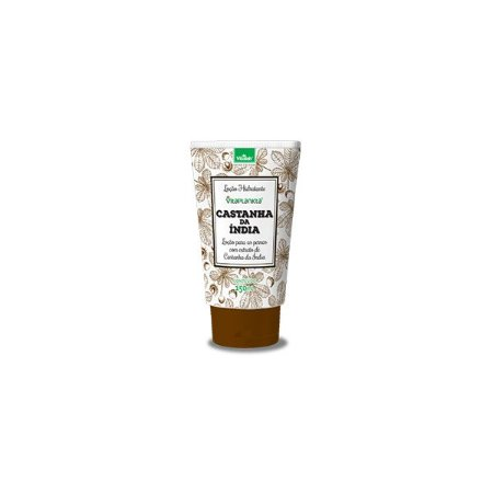 loçao hidratante castanha da india vitalab