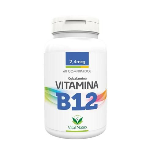 vitamina b12 vital natus