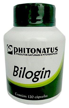 Bilogin 120 caps Phitonatus