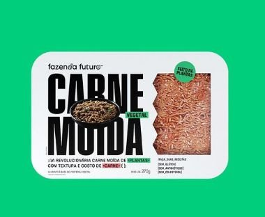 Carne Moida Futuro 270 gr