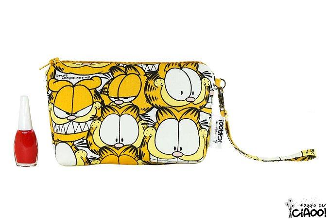 Garfield - Clutch