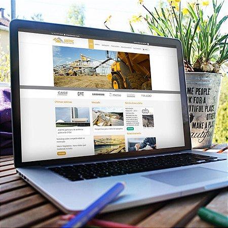 Web Site - Desenvolvimento