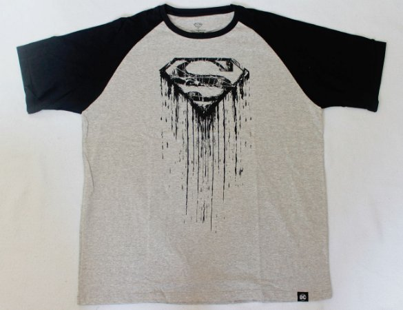 Superman Melting