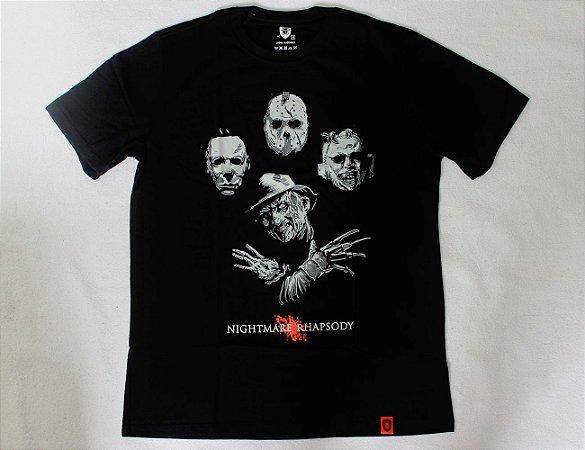Nightmare Rhapsody