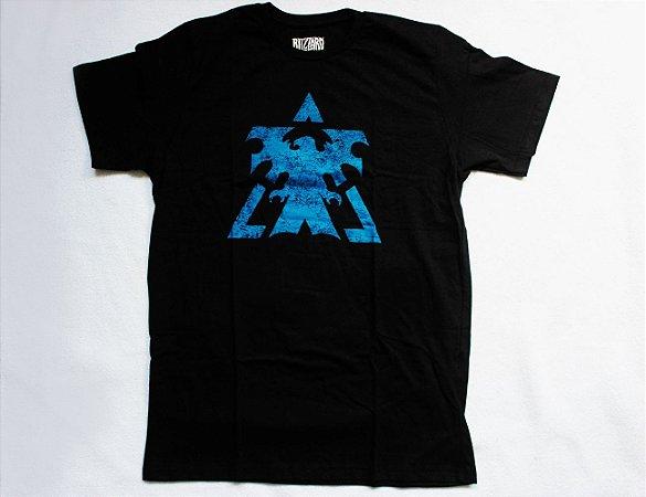 Camiseta Starcraft Terrans