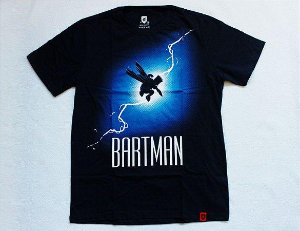Camiseta Bartman Sátira