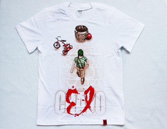 Camiseta Infantil - El Chavo