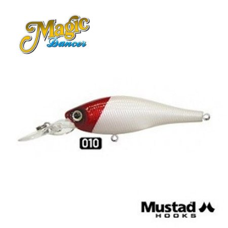 Isca Artificial Maruri Magic Dancer 50