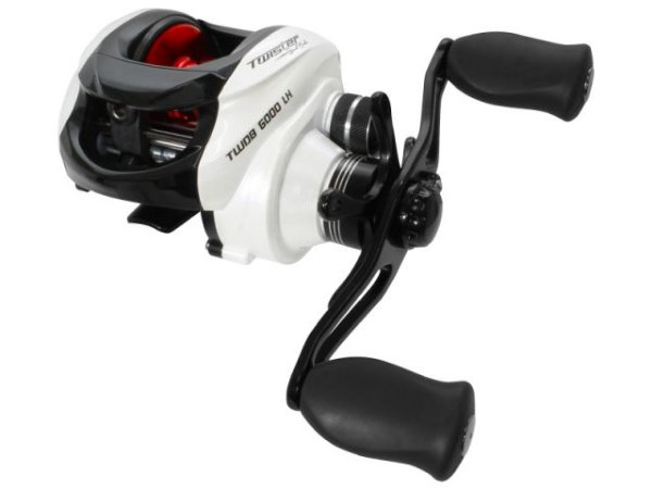 Carretilha Saint Plus Twister Dual Brake 6000