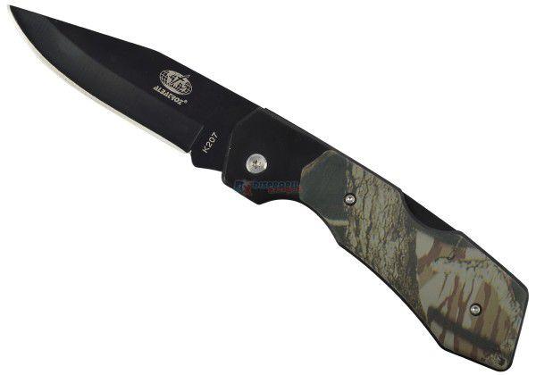 Canivete Albatroz K207