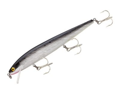 Isca Artificial Rebel SALTWHATER F30 Minnow 115mm